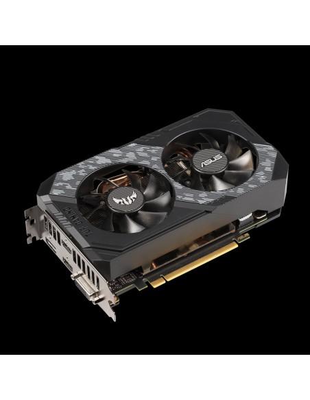 ASUS TUF Gaming TUF-RTX2060-6G-GAMING NVIDIA GeForce RTX 2060 6 GB GDDR6 Asus 90YV0CJ2-M0NA00 - 2
