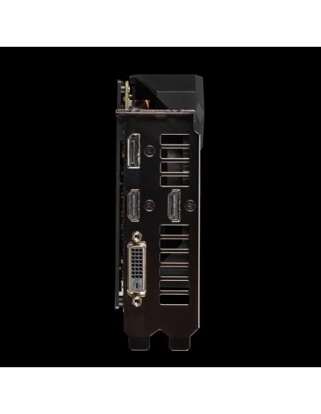 ASUS TUF Gaming TUF-RTX2060-6G-GAMING NVIDIA GeForce RTX 2060 6 GB GDDR6 Asus 90YV0CJ2-M0NA00 - 5