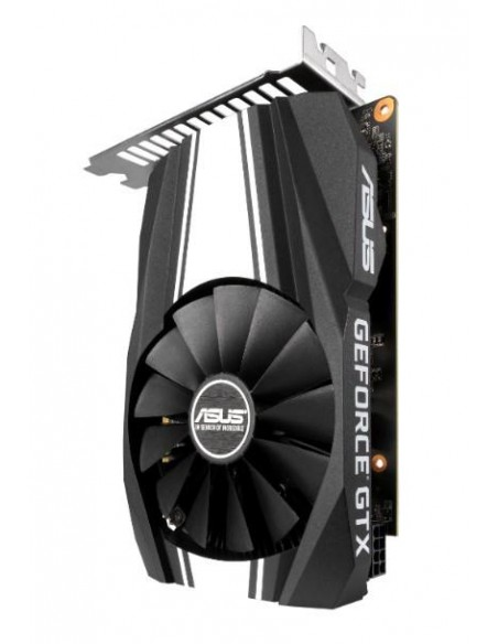 ASUS Phoenix PH-GTX1660-6G NVIDIA GeForce GTX 1660 6 GB GDDR5 Asus 90YV0CU1-M0NA00 - 2