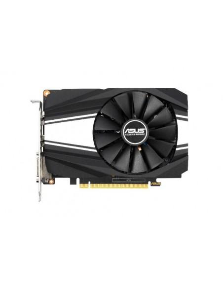 ASUS Phoenix PH-GTX1660-6G NVIDIA GeForce GTX 1660 6 GB GDDR5 Asus 90YV0CU1-M0NA00 - 3