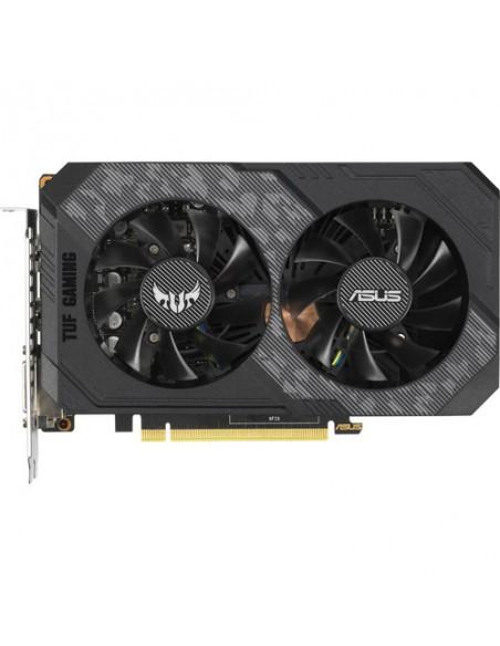 ASUS TUF-GTX1660-O6G-GAMING NVIDIA GeForce GTX 1660 6 GB GDDR5 Asus 90YV0CU2-M0NA00 - 2