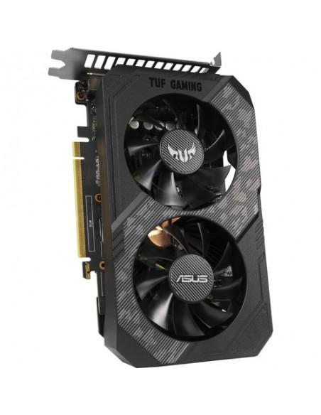ASUS TUF-GTX1660-O6G-GAMING NVIDIA GeForce GTX 1660 6 GB GDDR5 Asus 90YV0CU2-M0NA00 - 7