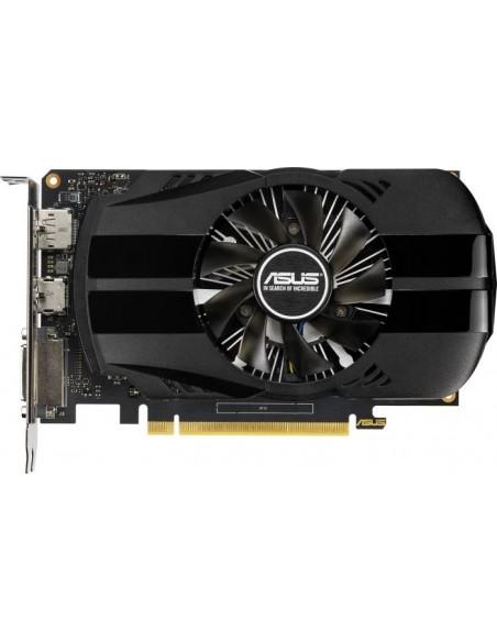 ASUS Phoenix PH-GTX1650-4G NVIDIA GeForce GTX 1650 4 GB GDDR5 Asus 90YV0CV1-M0NA00 - 3