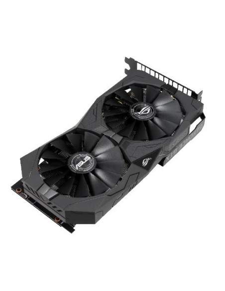 ASUS ROG -STRIX-GTX1650-A4G-GAMING NVIDIA GeForce GTX 1650 4 GB GDDR5 Asus 90YV0CX0-M0NA00 - 4
