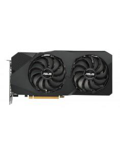 ASUS Dual -RX5700XT-O8G-EVO AMD Radeon RX 5700 XT 8 GB GDDR6 Asus 90YV0DA2-M0NA00 - 1