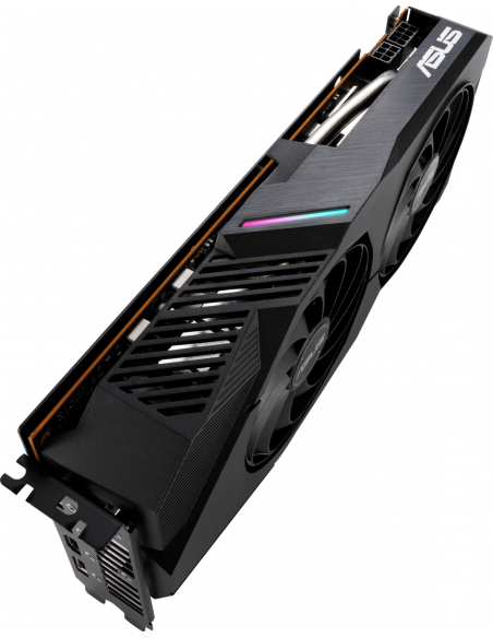 ASUS Dual -RX5700XT-O8G-EVO AMD Radeon RX 5700 XT 8 GB GDDR6 Asus 90YV0DA2-M0NA00 - 6