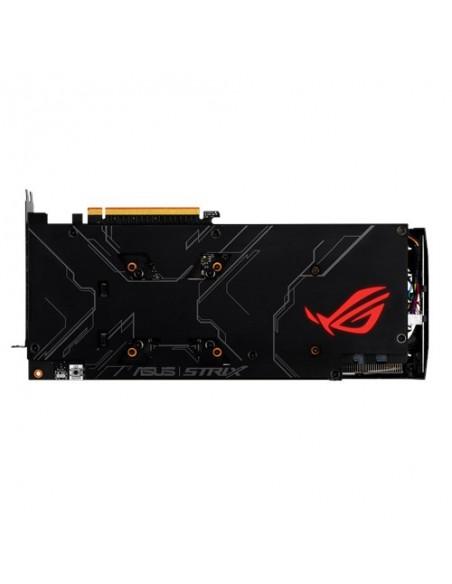 ASUS ROG -STRIX-RX5700-O8G-GAMING AMD Radeon RX 5700 8 GB GDDR6 Asus 90YV0DD0-M0NA00 - 3