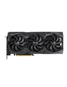ASUS ROG -STRIX-RTX2080S-A8G-GAMING NVIDIA GeForce RTX 2080 SUPER 8 GB GDDR6 Asus 90YV0DH1-M0NM00 - 1
