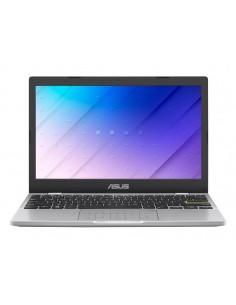 "ASUS E210MA-GJ003TS notebook 29.5 cm (11.6"") 1366 x 768 pixels Intel® Celeron® N 4 GB DDR4-SDRAM 64 eMMC Wi-Fi 5 (802.11ac) Asus"