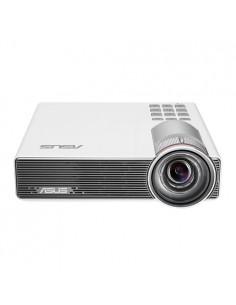 ASUS P3B data projector Portable 800 ANSI lumens DLP WXGA (1280x800) White Asus P3B - 1