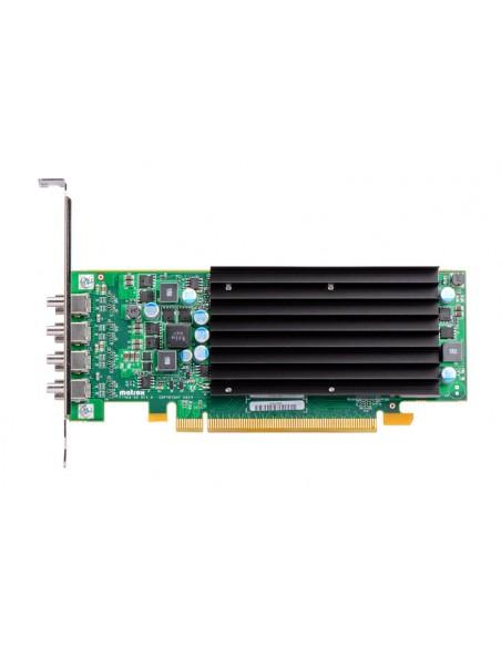 Matrox C420 4 GB GDDR5 Matrox C420-E4GBLAF - 1