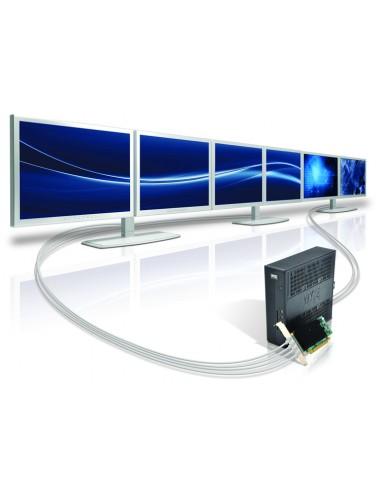 Matrox Epica TC48 1 GB Matrox EPI-TC48ELAF - 1