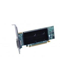Matrox M9140-E512LAF näytönohjain 0.5 GB GDDR2 Matrox M9140-E512LAF - 1
