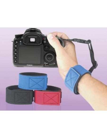 OP/TECH USA 6701252 strap Neoprene, Nylon Black Op Tech OP/TECH6701252 - 2