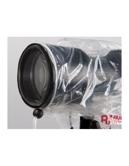 OP/TECH USA Rainsleeve kameraregnskydd DSLR-kamera Polyeten Op Tech OP/TECH9001132 - 3