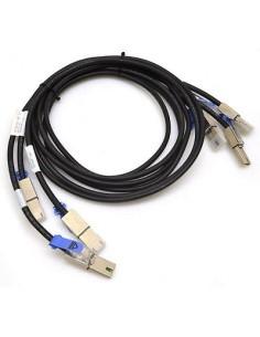Fujitsu BDL:RX2530_8X25_U SAS (Serial Attached SCSI) -kaapeli Fts BDL:RX2530_8X25_U - 1