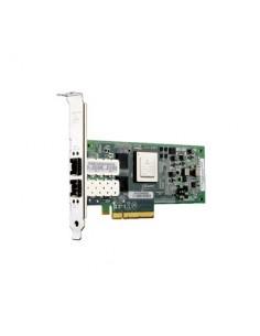 Fujitsu 2-port 10Gb FCoE SFP Internal Ethernet / Fiber 10000 Mbit/s Fts FTS:ETFCC2E-L - 1