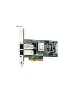 Fujitsu 2-port 10Gb FCoE SFP Sisäinen Ethernet / Fiber 10000 Mbit/s Fts FTS:ETFCC2E-L - 1
