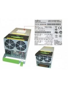 Fujitsu S26113-F606-L250 virtalähdeyksikkö 1165 W Musta, Vihreä, Ruostumaton teräs Fts S26113-F606-L250 - 1