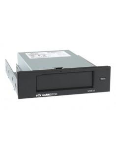 Fujitsu S26361-F3750-L504 bandstationer Intern RDX 500 GB Fts S26361-F3750-L504 - 1