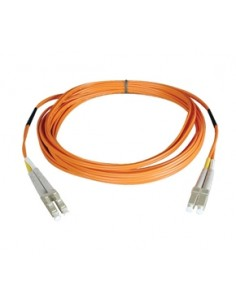 Fujitsu LC/LC, MMF, OM3, 5m valokuitukaapeli OFC Fts S26361-F3986-L500 - 1