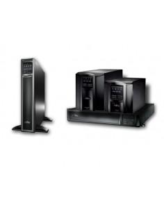 Fujitsu S26361-F4542-L75 UPS-virtalähde Linjainteraktiivinen 750 VA 500 W 6 AC-pistorasia(a) Fts S26361-F4542-L75 - 1
