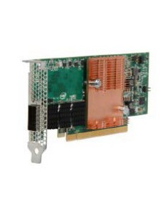 Fujitsu S26361-F5562-L10 nätverkskort/adapters Intern QSFP+ Fts S26361-F5562-L10 - 1
