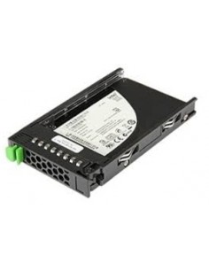 """Fujitsu S26361-F5668-L384 SSD-hårddisk 3.5"""" 3840 GB SAS Fts S26361-F5668-L384 - 1"""