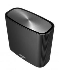 ASUS ZenWiFi AC (CT8) langaton reititin Gigabitti Ethernet Kolmikaista (2,4 GHz/5 GHz) Musta Asustek 90IG04T0-MO3R10 - 1