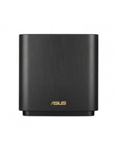 ASUS ZenWiFi AX (XT8) langaton reititin Gigabitti Ethernet Kolmikaista (2,4 GHz/5 GHz) Musta Asustek 90IG0590-MO3G10 - 1