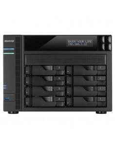 ASUS AS7008T NAS Ethernet LAN Musta Asustek 90IX00B1-BW3S10 - 1
