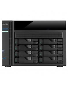 ASUS AS5008T NAS Ethernet LAN Musta Asustek 90IX00D1-BW3S10 - 1