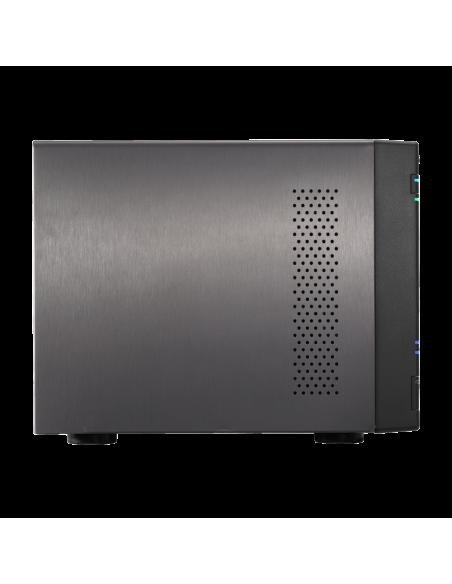 ASUS AS7004T NAS Ethernet LAN Black Asustek 90IX00E1-BW3S10 - 2