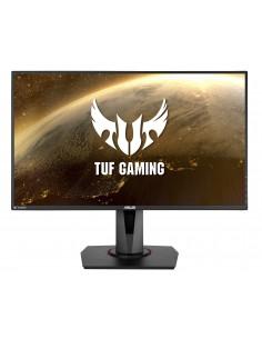 "ASUS TUF Gaming VG279QM 68.6 cm (27"") 1920 x 1080 pixlar Full HD LED Svart Asustek 90LM05H0-B01370 - 1"