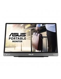 """ASUS MB14AC 35.6 cm (14"""") 1920 x 1080 pixels Full HD Grey Asustek 90LM0631-B01170 - 1"""