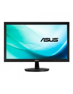"ASUS VS229NA 54.6 cm (21.5"") 1920 x 1080 pixels Full HD Black Asustek 90LME9001Q02211C- - 1"
