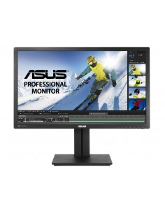 "ASUS PB278QV 68.6 cm (27"") 2560 x 1440 pikseliä Quad HD LED Musta Asustek 90LMGA301T02251C- - 1"