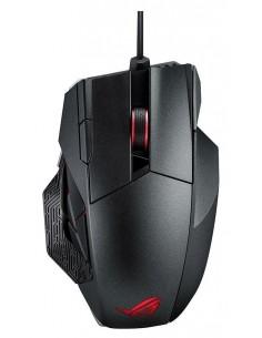 ASUS 90MP00A1-B0UA00 mouse Right-hand RF Wireless Laser 8200 DPI Asustek 90MP00A1-B0UA00 - 1