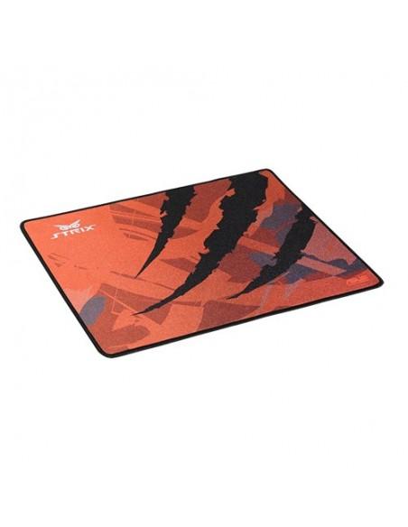 ASUS Strix Glide Speed Spelmusmatta Svart, Blå, Orange, Röd Asustek 90YH00F1-BDUA01 - 3