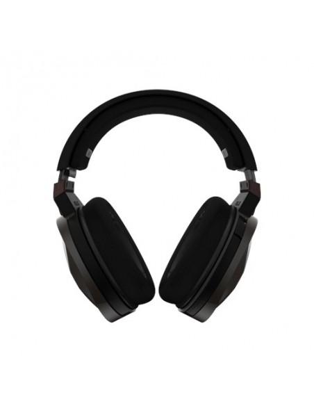 ASUS ROG Strix Fusion 300 Headset Head-band 3.5 mm connector Black Asustek 90YH00Z1-B8UA00 - 2