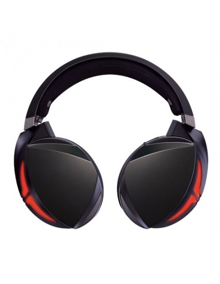 ASUS ROG Strix Fusion 300 Headset Huvudband 3.5 mm kontakt Svart Asustek 90YH00Z1-B8UA00 - 6