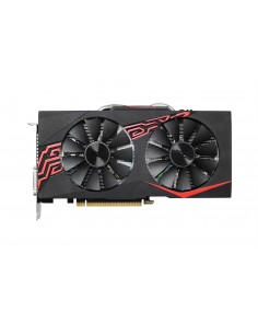 ASUS EX-GTX1060-6G NVIDIA GeForce GTX 1060 6 GB GDDR5 Asustek 90YV0A29-M0NA00 - 1