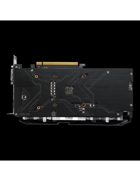 ASUS GTX1050TI-DC2O4G NVIDIA GeForce GTX 1050 Ti 4 GB GDDR5 Asustek 90YV0A32-M0NA00 - 5