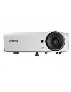 Vivitek D551 dataprojektori Kannettava projektori 3000 ANSI lumenia DLP XGA (1024x768) Valkoinen Vivitek D551 - 1