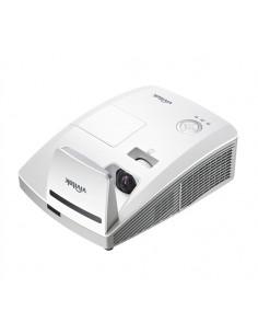 Vivitek DH758UST data projector Desktop 3500 ANSI lumens DLP 1080p (1920x1080) 3D White Vivitek DH758UST - 1