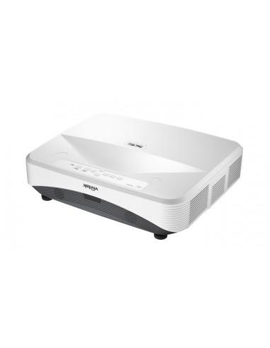 Vivitek DH765Z-UST data projector Ceiling-mounted 4000 ANSI lumens DLP 1080p (1920x1080) Black, White Vivitek DH765Z-UST - 1