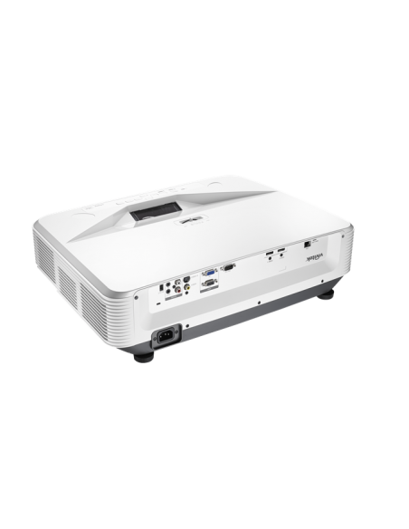 Vivitek DH765Z-UST data projector Ceiling-mounted 4000 ANSI lumens DLP 1080p (1920x1080) Black, White Vivitek DH765Z-UST - 6