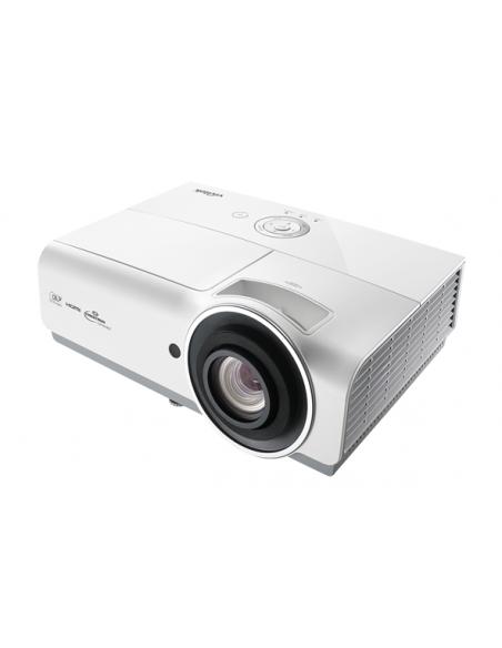 Vivitek DH833 data projector Desktop 4500 ANSI lumens DLP 1080p (1920x1080) White Vivitek DH833 - 2