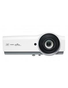 Vivitek DH833 dataprojektori Pöytäprojektori 4500 ANSI lumenia DLP 1080p (1920x1080) Valkoinen Vivitek DH833-EDU - 1