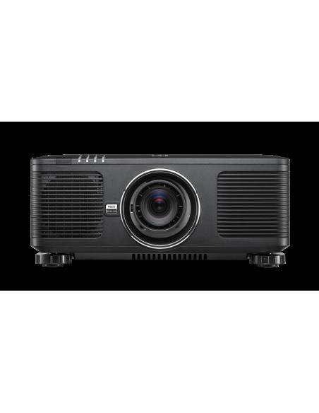 Vivitek DK8500Z data projector Ceiling / Floor mounted 7500 ANSI lumens DLP 2160p (3840x2160) 3D Black Vivitek DK8500Z-BK - 4
